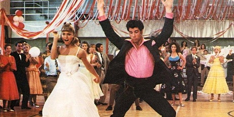 Outdoor Cinema in the Park: Grease tickets