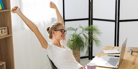Fun Vibes en Team Tools voor meer online werkplezier tickets
