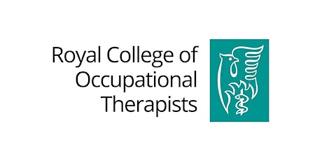 British Association and Royal College of Occupational Therapists AGM tickets