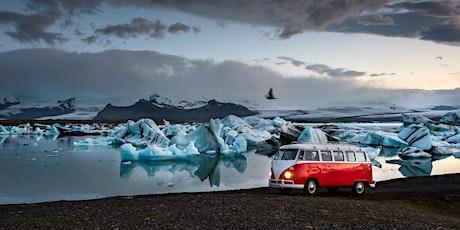 Das Bulli-Abenteuer Island I 19:00 Uhr Tickets