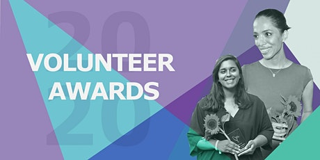Volunteer Awards 2020 tickets