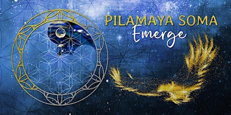 EMERGE – 50 Hour Pilamaya Soma Yoga TT tickets