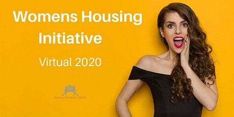 Womens Housing Initiative tickets