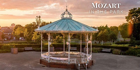 Mozart in the Park tickets