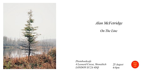 Alan McFetridge: On The Line tickets