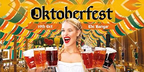Oktoberfest - Wolverhampton tickets