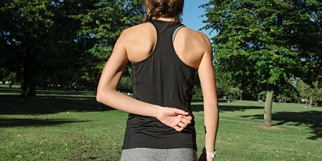 Back Pain: Injury, Management & Prevention Facts & Fiction tickets