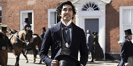 Cycle-In Cinema Presents...The Personal History of David Copperfield (PG) tickets
