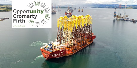 OPPORTUNITY CROMARTY FIRTH - Public Launch tickets