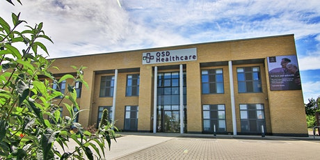 OSD Healthcare Recruitment Evening tickets