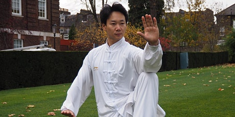Taichi Short Course - Autumn Term 2020