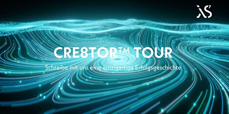 Cre8tor Tour tickets