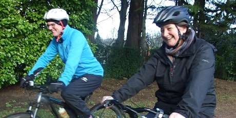 Better Living through Pedalling (Part of Kirkcaldy Cycling Festival) tickets