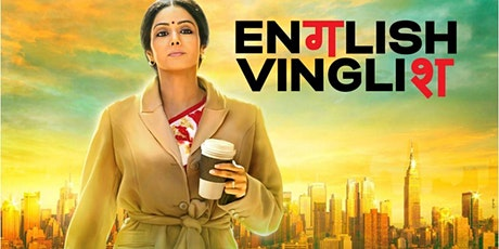 Cycle-In Cinema Presents...English Vinglish (PG) tickets