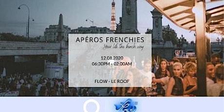 Apéros Frenchies - Paris - International Afterwork tickets