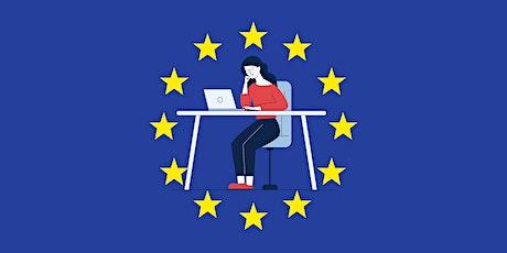 EU Settlement Scheme Information Session tickets