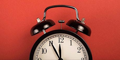 5 vor 12 – Haben wir noch Zeit für Nachhaltigkeit? Tickets
