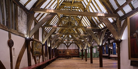 Explore  the Merchant Adventurers' Hall - Guided Tour tickets