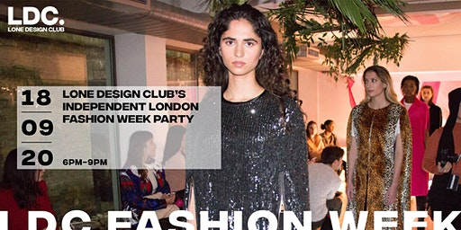 Free London United Kingdom Fashion Festival Events Eventbrite