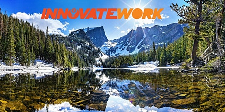InnovateWork Rockies - Shaping the Future World of Work tickets