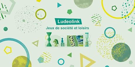 Ludeolink N°19 - août 2020 billets