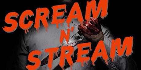 Scream n' Stream Haunted Drive-Thru - ALL TICKETS PER CAR biglietti