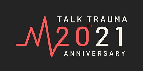 Talk Trauma 2020 tickets