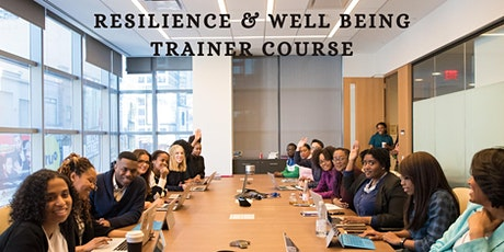 Wellbeing at Work Trainer Course tickets