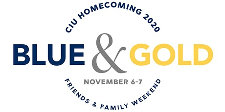 2020 CIU Friends and Family Homecoming Weekend tickets