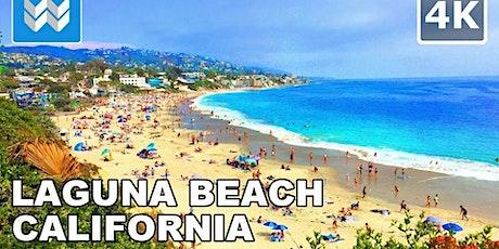 Laguna Beach Village Walkabout tickets