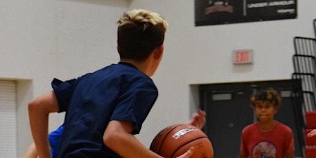 Arcadia Basketball Camp tickets