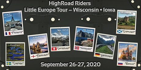Little Europe Tour tickets
