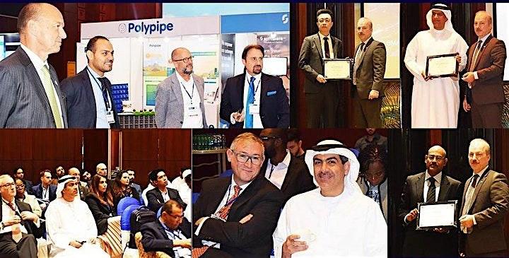 13th International Smart City Expo 4-5 Oct 2021, DIFC Dubai image