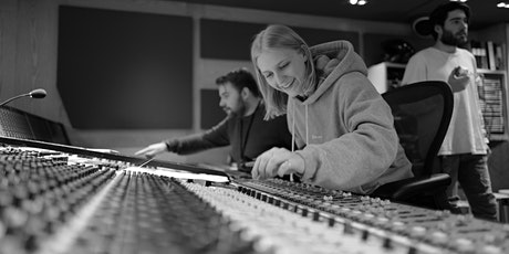 Online Music Production Open Evening | Abbey Road Institute | 12th Aug 2020 tickets