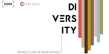 NOMAKC: Coffee Talk Series Part I [AUG. 12] tickets