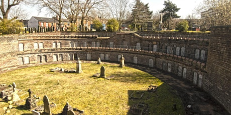 Guided Tour - Introduction to Jewellery Quarter Cemeteries tickets