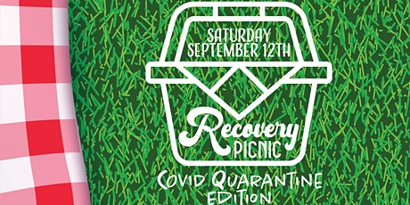 2020 CommQuest Recovery Picnic - Quarantine Edition tickets