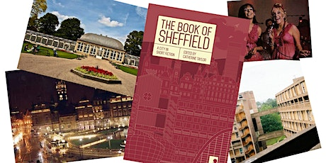 The Book of Sheffield - Creative Writing Workshop - Place tickets