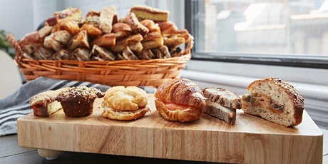 WEST END TOWERS    Bagel & Coffee Event tickets