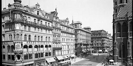 Wien, so wie es früher einmal war - Stadtrundgang Tickets