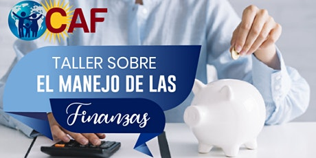 Taller sobre Manejo de Finanzas/ Financial Management Workshop entradas