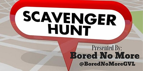 Scavenger Hunt FUN!! tickets