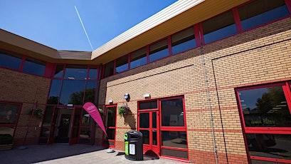 Swindon | NMC Test of Competence | 08:30 - 11:30 tickets