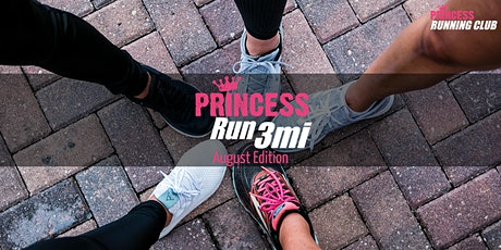 Princess Run 3mi - Virtual Challenge  (SOLD OUT) tickets