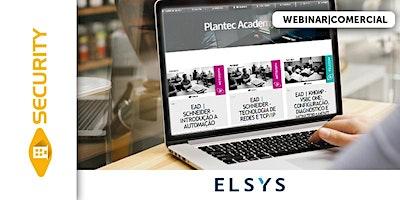 WEBNAR|ELSYS – FECHADURAS DIGITAIS ELSYS