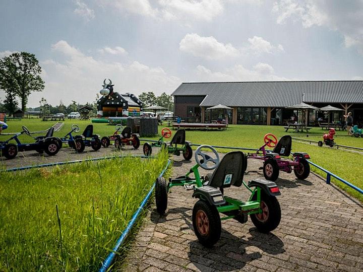 Afbeelding van Speelpark & Maisdoolhof Voorthuizen