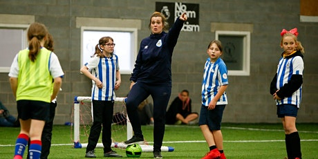 Huddersfield Town Foundation Multi Sports Camps tickets
