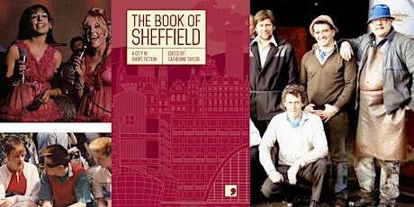 The Book of Sheffield - Creative Writing Workshop - 'Character' tickets