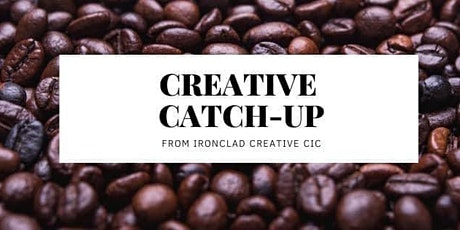 Creative Catch-up Funding Talk tickets