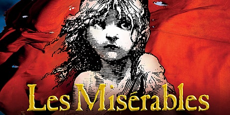 Les Misérables Online Singing Workshops tickets